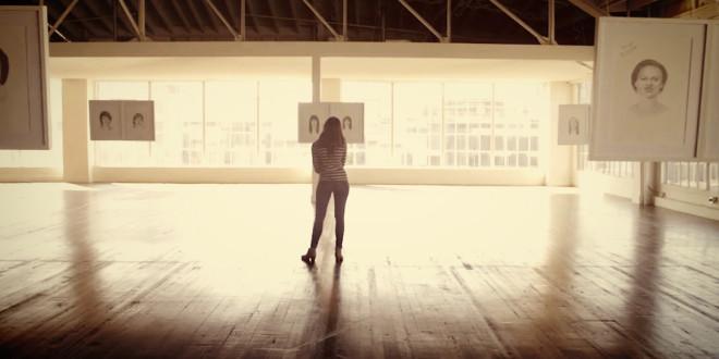 Wie wir uns selbst sehen – Ein Experiment von Dove